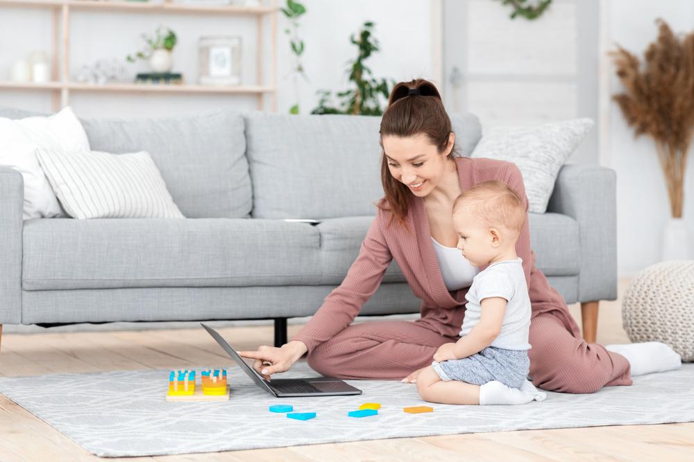 Conseils pour éduquer les bébés de 12 à 36 mois