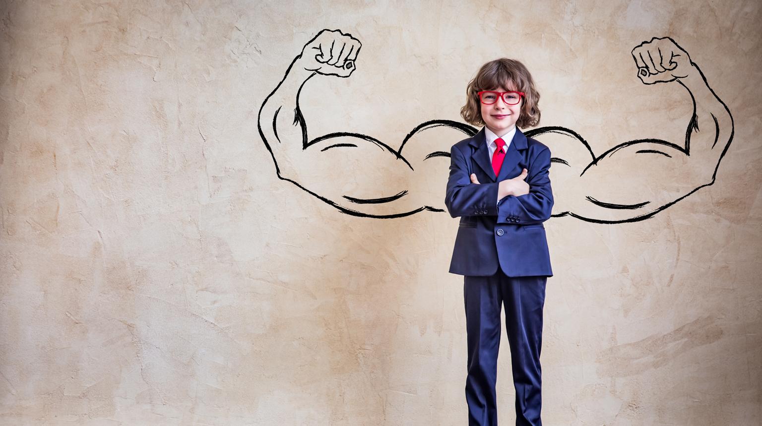 Astuces pour rendre votre enfant confiant en lui-même