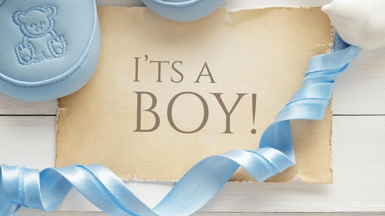 Conseils pour bien choisir un faire-part de naissance